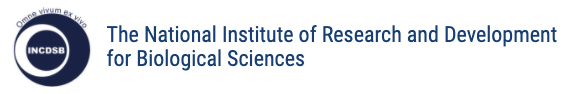 INCDSB - National Institute of Research and Development for Biological Sciences